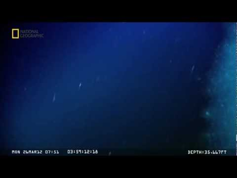 Unbelievable Raw Footage | James Cameron Dive | Mariana Trench