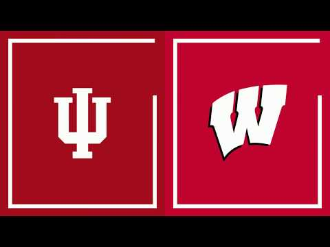 Wisconsin Badgers - Indiana defeats Wisconsin in double overtime 75-73