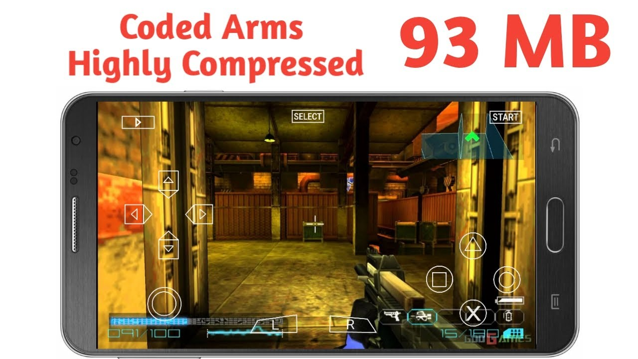 download ppsspp games for android apk highly compressed