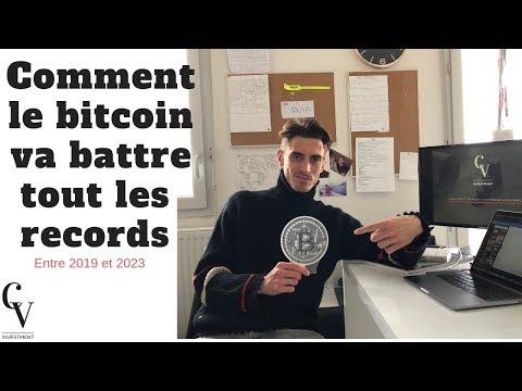 Pourquoi Le Bitcoin Va Exploser Pendant Les Prochains Mois?