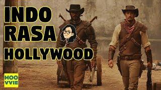 FILM LOKAL RASA HOLLYWOOD - Buffalo Boys Review Indonesia