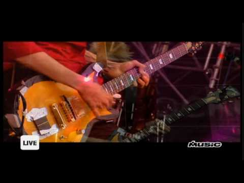 Muse - Sunburn live @ Eurockeennes 2000 [HD] mp3