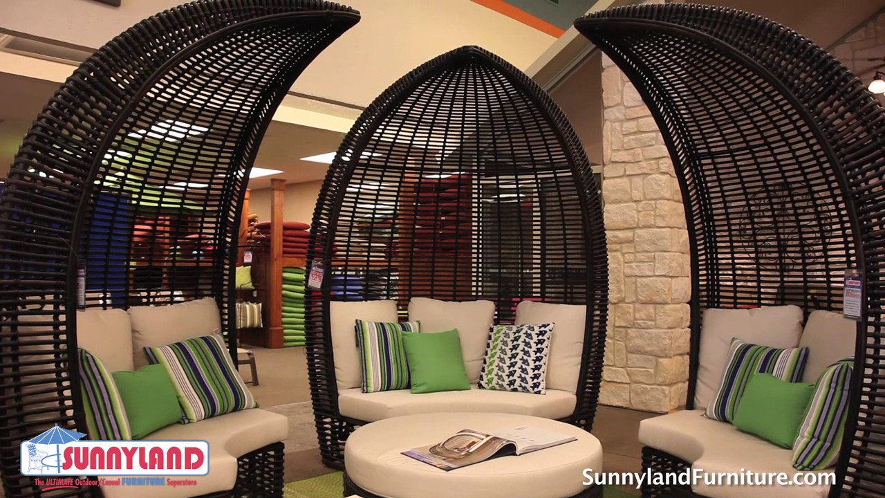 Skyline Design Halo At Sunnyland Patio Furniture