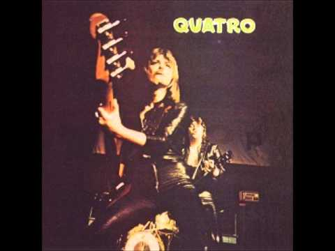 Suzi Quatro - Keep A Knockin'
