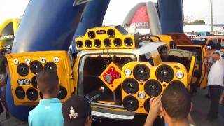 sound car tuning show bqto 03 04 11 final amateur