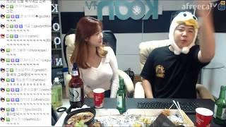 161018 [2] BJ셀리가 우리집에 온다!! 역수작의 서막 - KoonTV