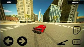 Dubai Cars Driving and Racing-Best Android Gameplay HD