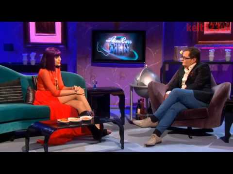 Jessie J Interview Alan Carr Chatty Man.avi