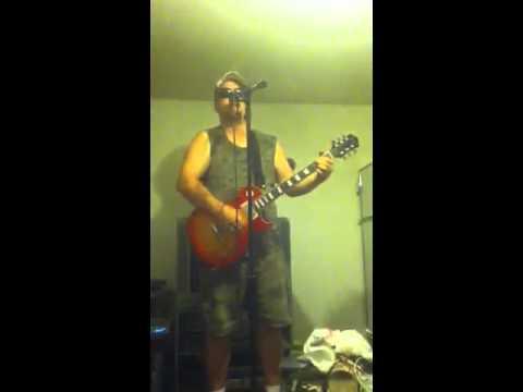 Shawn Freisen covers Runaway Train