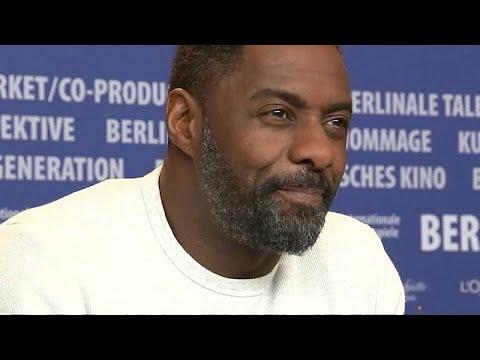 Geheimnisvoller Tweet: Idris Elba heizt James Bond-Gerüchte an
