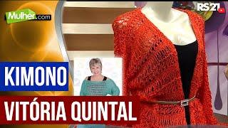 mulher com 11 12 2014 kimono trico por vitoria quintal parte 1