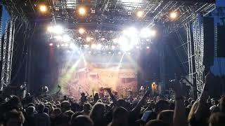 Korpiklaani & Fleret - Beer Beer - Masters of Rock 2018