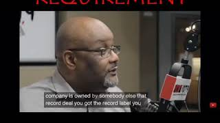 Black ownership is the key to economic power