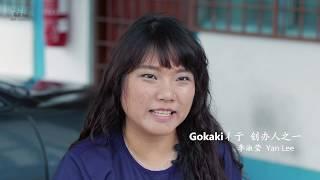 GoKaki Buka Puasa Event