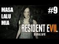 Kembali ke Masa Lalu Mia - Resident Evil 7 Indonesia #9
