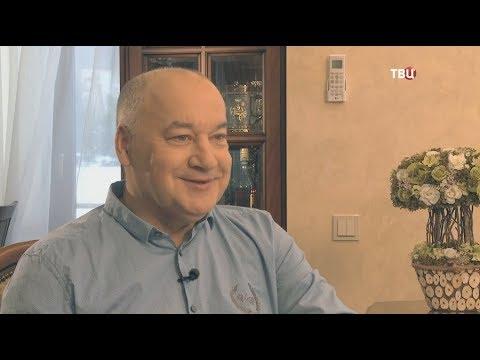 Игорь Маменко. Король