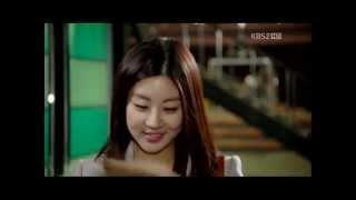 Dream High 2 (Sueña Alto 2) - JB & Kang Sora Ep 9 (Sub español)