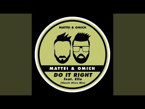 Mattei & Omich - Do It Right bedava zil sesi indir