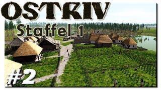 Handelsposten | #2 | Let's Play Ostriv | Staffel 1 | [HD] | Deutsch Cigar0