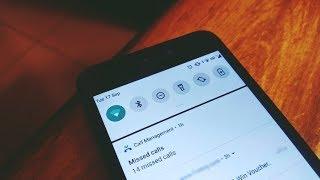 حل مشكلة عدم ظهور اشعارات المكالمات على الاندرويد screenshot 4
