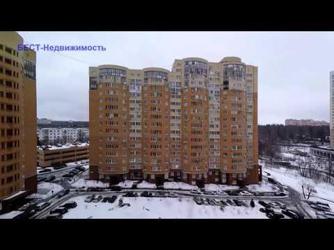 Новостройки в Пушкино, купить квартиру от застройщика