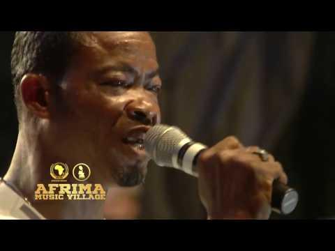 AFRIMA Music Villlage 2016 Full Video