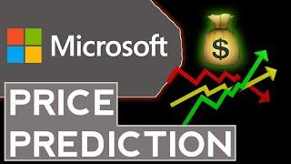 (msft) Microsoft Stock Analysis   Price Prediction In 2020