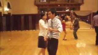 CSA Speed Dating Swing Dance