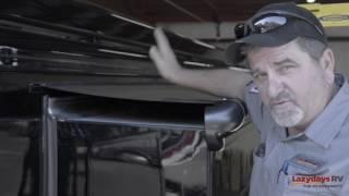 RV Slide Out Maintenance Tips – Lazydays RV