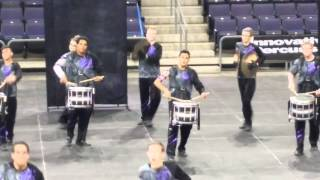 Final Drumline competition at GCU