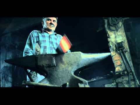 KUŹNIA GĄSIORA -   Mr Gąsior's forge shop