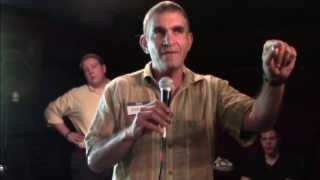 Q&A w/ Bill Gray and Barry Schwartz (3 of 3) July 22, 2013