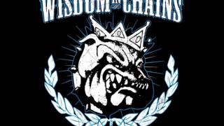 Watch Wisdom In Chains Get To Steppin video