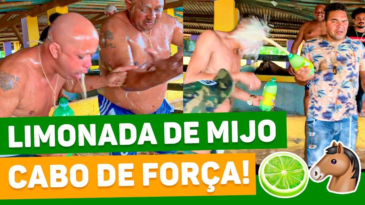 Download LIMONADA DO SERTÃO FAZ PASSAR MAL! | SEM LIMITE DO MUÇÃO