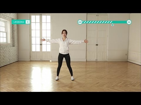 「KARA the FIT」(YoungJi Lesson ver.)
