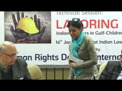 HRDI 7TH INTERNATIONAL CONFERENCE IN LABORING IN VAIN INDIAN