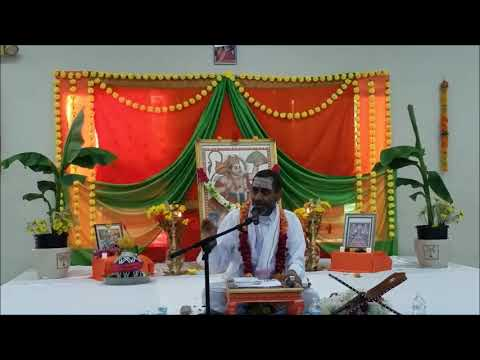 Hanuman Bhujanga Prayata Stotram