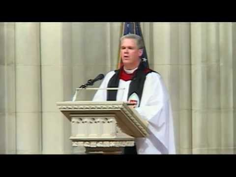An Interfaith Service of Prayer and Remembrance: The Fifteenth Anniversary of 9/11