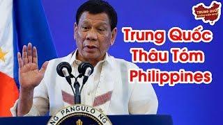 Trung Quốc Thâu Tóm Philippines bằng Hứa Hẹn Đầu Tư Suông? | Trung Quốc Không Kiểm Duyệt