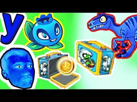 ПРоХоДиМеЦ находит Странные СУНДУКИ для Растений в Эпическом Квесте! #777 Игра для Детей