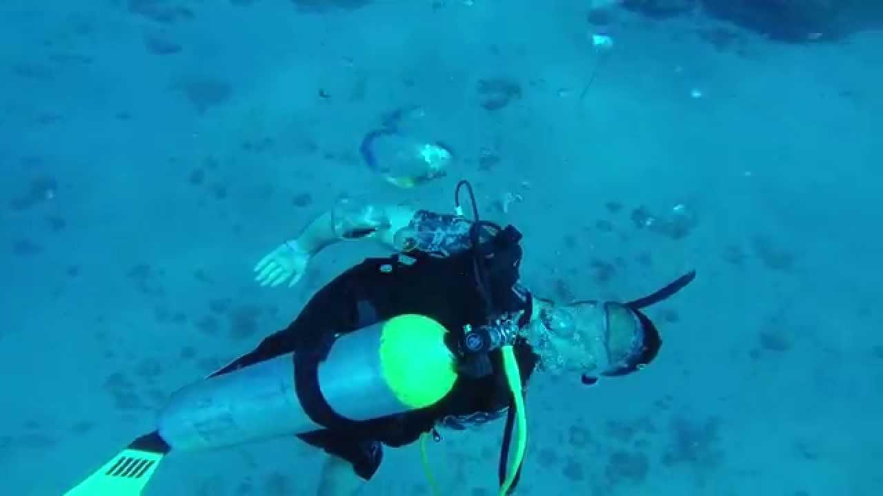 West Palm Beach Scuba Dive
