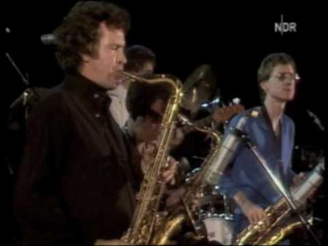 """""""Ogunde"""" The Year of the Ear 1980 Berlin Jazz Fest..."""
