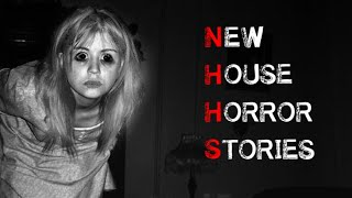 3 Scary New House Horror Stories