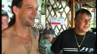 Schweizer Aussteiger auf der Insel Koh Samui in Thailand (SRF Doku 2002)