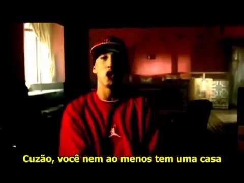 Eminem  Nail in the coffin Legendado