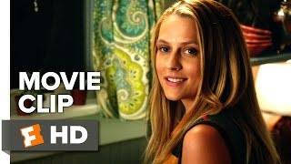 The Choice Movie CLIP - Flirt With Me (2016) - Teresa Palmer Romantic Drama HD