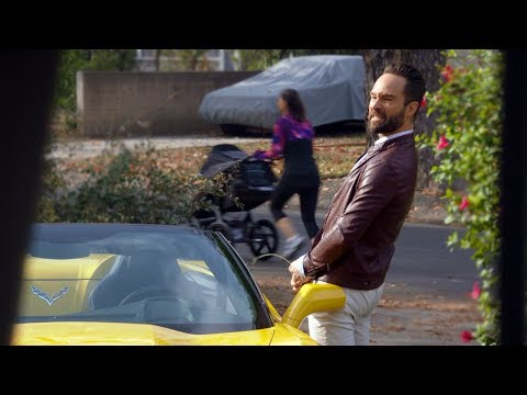 Russ Hanneman Pissing Erlich's Car 😅 Silicon Valley