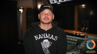 Country Music Artist - Kane Brown