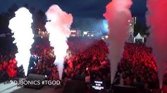 Wiz Khalifa - Heitere Openair Zofingen Festival