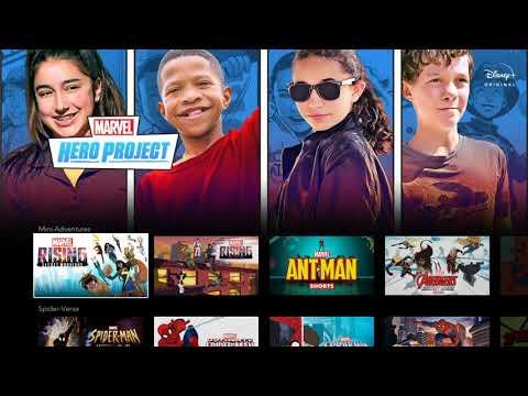 Disney Plus For Roku